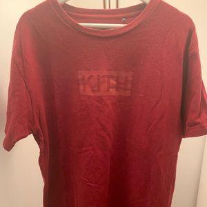 Kith teeshirt